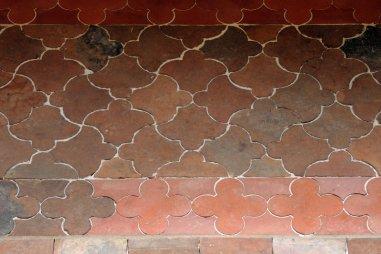 bodenplatte f r ornamentale b den bodenplatten produkte m rkische keramik manufaktur. Black Bedroom Furniture Sets. Home Design Ideas