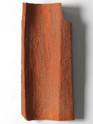 fr nkischer rinnenziegel oder fittichziegel dachziegel produkte m rkische keramik. Black Bedroom Furniture Sets. Home Design Ideas